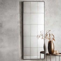 Boxley Rectangle Mirror