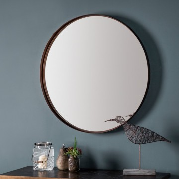 Greystoke Mirror
