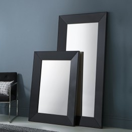 Vasta Leaner Mirror - different frame colours available