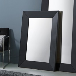 Vasta Rectangle Mirror - different frame colours available