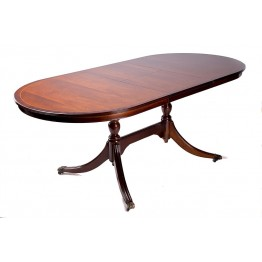 "A102 6ft 6"" Flipover Table"