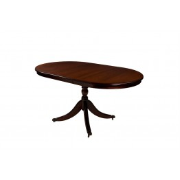 A106 5ft Extending Dining Table