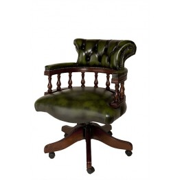 A1206 Captains Chair