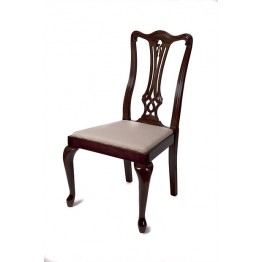 A203 Chippendale Dining Chair