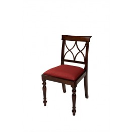 A207 Regency Dining Chair