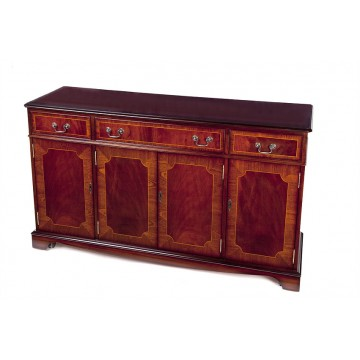 A303 5ft 4 Door Sideboard