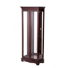 A403 Tall China Cabinet