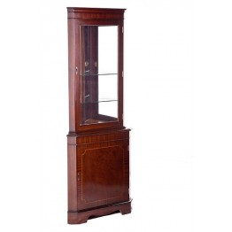 A405 Corner Cabinet