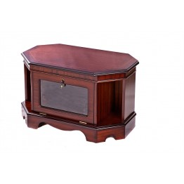 A601 Small TV/DVD Cabinet