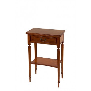 A701 Hall Table with Drawer