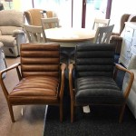 Datsun chairs back in stock