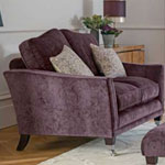 Parker Knoll Harrow 2 Seater Sofa Demonstration
