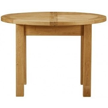 Bretagne Dining Table - Round Extending - B105
