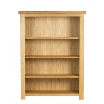 Bretagne Short Wide Bookcase - B311