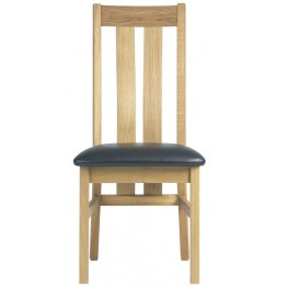 Cambridge Chair - CH003 - Charltons Furniture