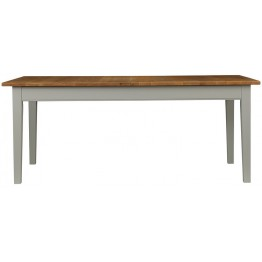 Somerdale 1900mm Extending Dining Table - SO102