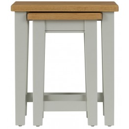 Somerdale Nest of Tables - SO302