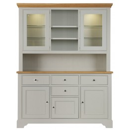 Somerdale Wide Dresser - SO204