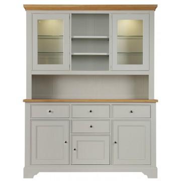 Somerdale Wide Dresser - SO204