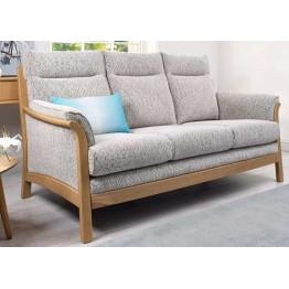 AMA/3S Cintique Amalfi 3 Seater Sofa