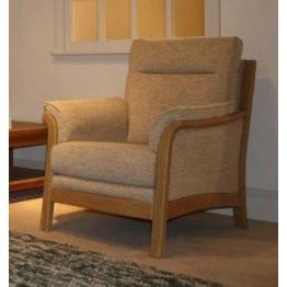 AMA/CH Cintique Amalfi Chair