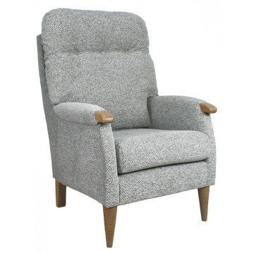 Cintique Ashwell Chair