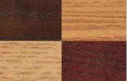Wood Shades