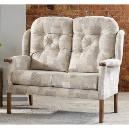 ETO/2S/WING Cintique Eton Wing 2 Seater Sofa