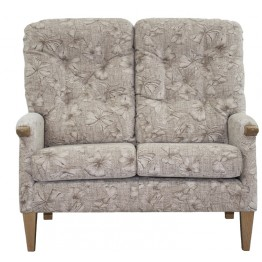 Cintique Farley  2 Seater Sofa