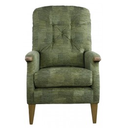 Cintique Farley Chair - Standard Size