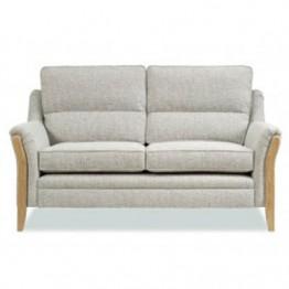 HAZ/SM Cintique Hazel / Willow Large Sofa (2 cushion version)