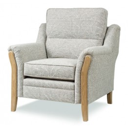 HAZ/CH Cintique Hazel / Willow Chair