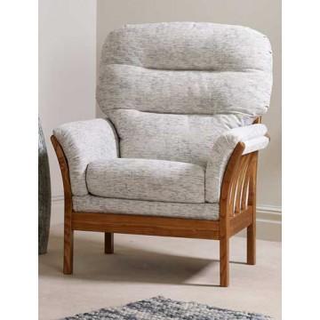 ALE/CH Cintique Alberta Chair