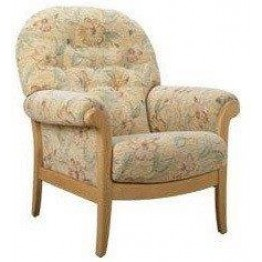 BEL/CH Cintique Belvedere Chair