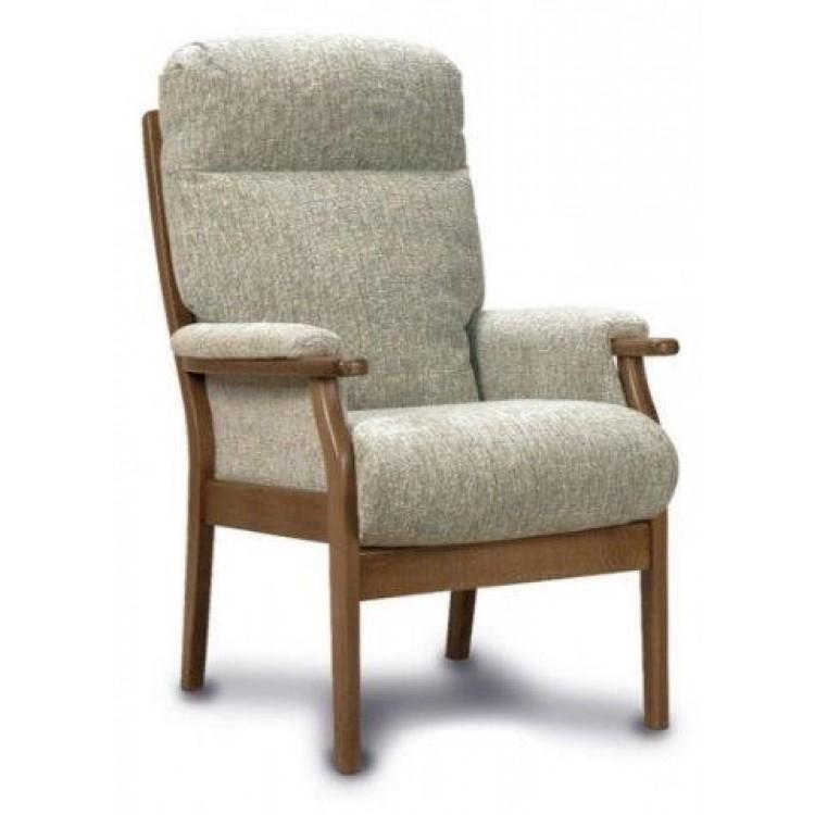 Cintique armchair for Furniture 4 u