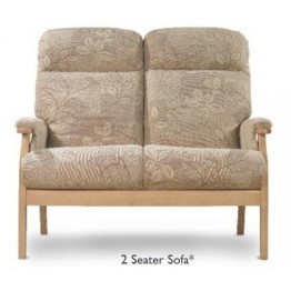 CHE/2S Cintique Cheshire 2 str Settee