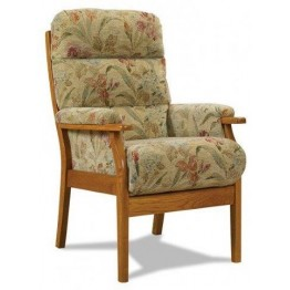 CUM/CH Cintique Cumbria Chair