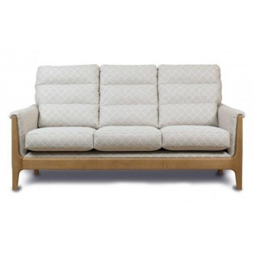LYD/3S Cintique Lydia 3 str Settee