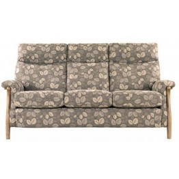 RIC/3S Richmond 3 str settee