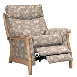 RIC/POWRC Cintique Richmond Electric Recliner Chair