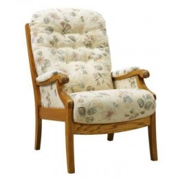WIN/CH Cintique Winchester Chair
