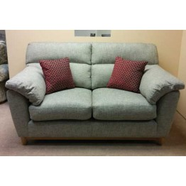 SHOWROOM CLEARANCE ITEM - Ercol Furniture Adrano Medium Sofa and Chair