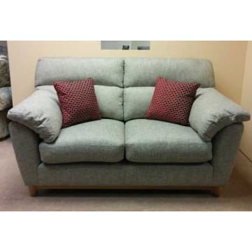 SHOWROOM CLEARANCE ITEM - Ercol Furniture Adrano Sofa and Chair