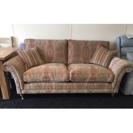 SHOWROOM CLEARANCE ITEM - Parker Knoll Burghley Suite - Large 2 Seater Sofa and Two Chairs