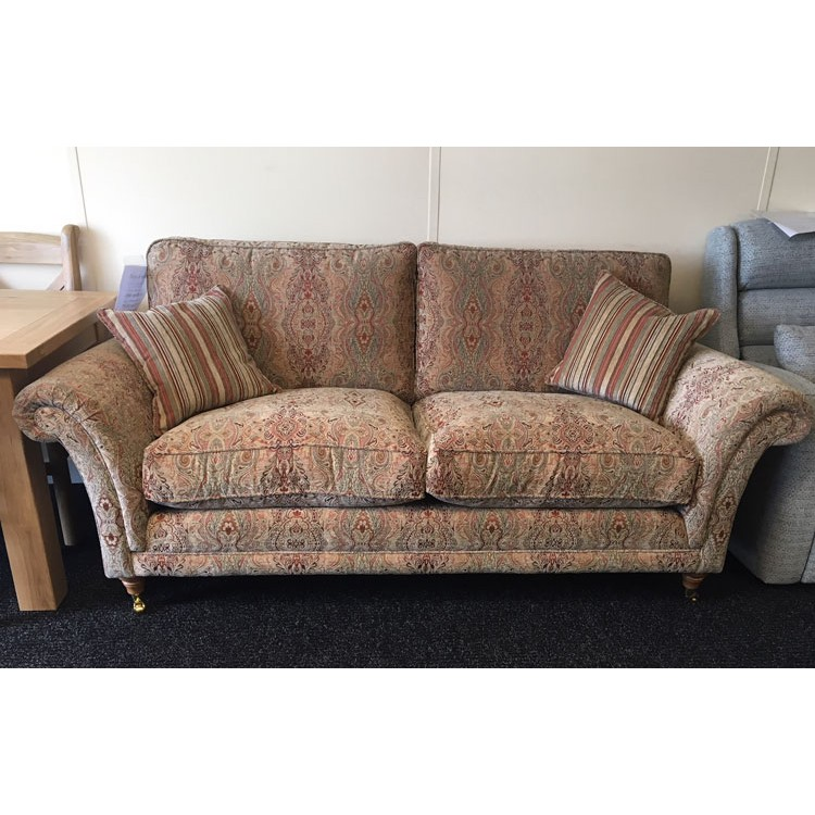 Peachy Showroom Clearance Item Parker Knoll Burghley Suite Large 2 Seater Sofa And Two Chairs Beutiful Home Inspiration Xortanetmahrainfo