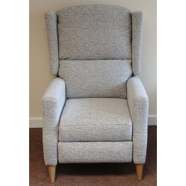 SHOWROOM CLEARANCE ITEM - Celebrity Furniture Lyndhurst Rechargeble Power Recliner