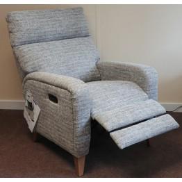 SHOWROOM CLEARANCE ITEM - Celebrity Furniture Oakham Rechargeble Power Recliner