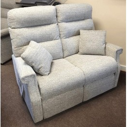 SHOWROOM CLEARANCE ITEM - Celebrity Furniture Sandhurst 2 Seater Sofa
