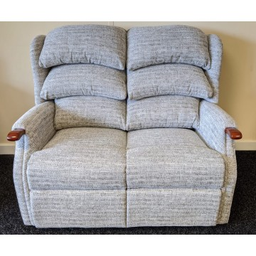 SHOWROOM CLEARANCE ITEM - Celebrity Furniture Westbury Suite - 2 Seater Sofa & Power Recliner