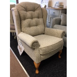 SHOWROOM CLEARANCE ITEM - Celebrity Woburn Petite Legged Chair